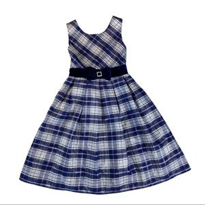Jona Michelle Girl's A-Line Special Occasion Dress